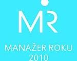 logo MR 2010