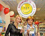 Zuzana Baudyšová s Ivanou GottovouII