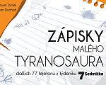 zapisky tyranosaura