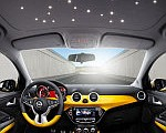 opel adam soutez