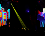 festival signal