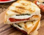 italské panini