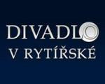 divadlo v rytirske logo